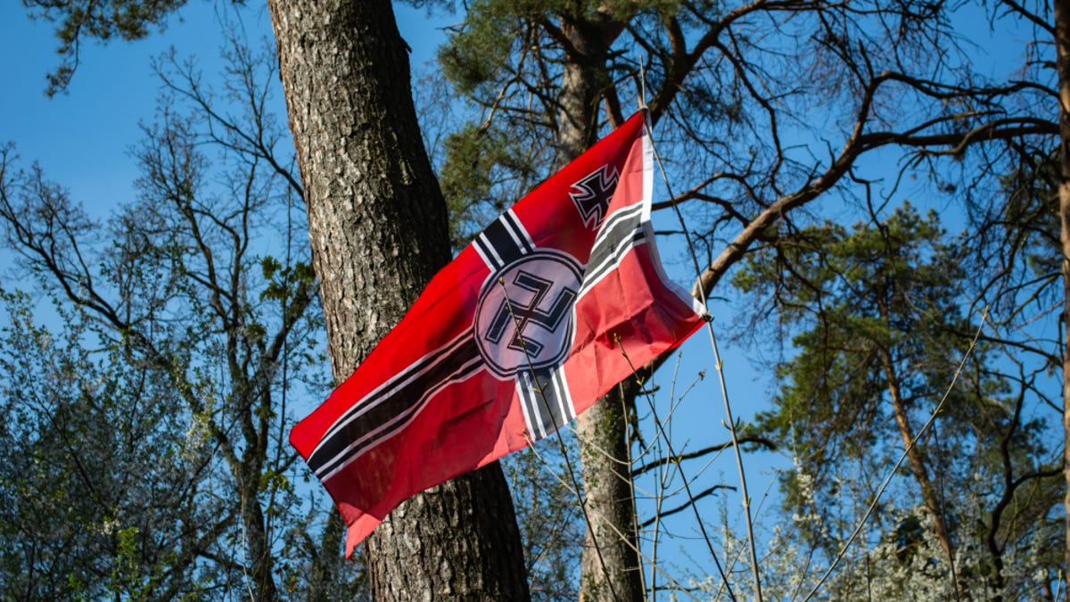 Neo-Nazi Leader Accused of Pointing Gun at Black People, Shouting Racial Slurs and Threatening to Kill Them