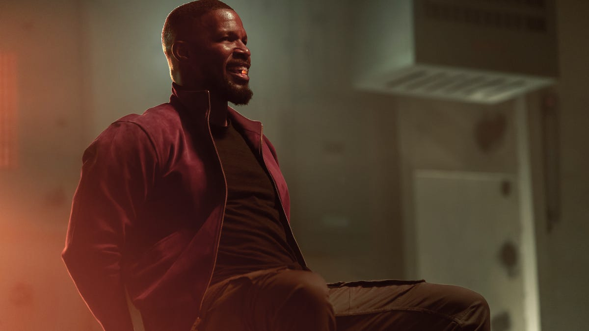 Forgettability is the superpower of Netflix's new Jamie Foxx vehicle Project Power - The A.V. Club