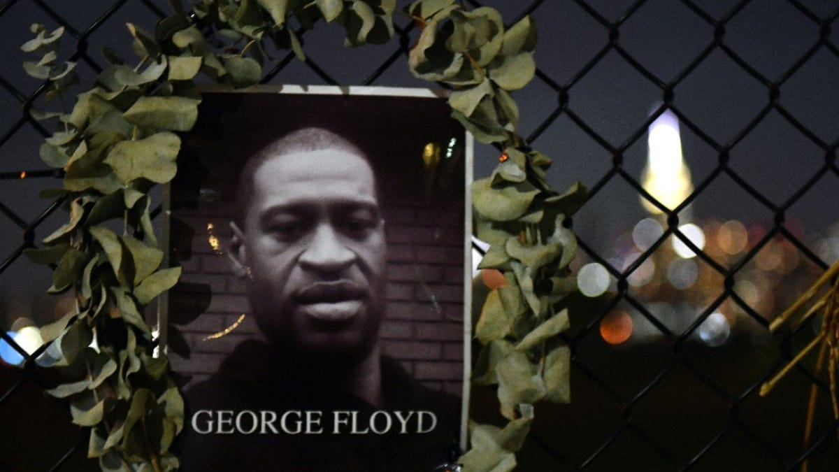 Everything That's Happened With the George Floyd Case Recently  - cover