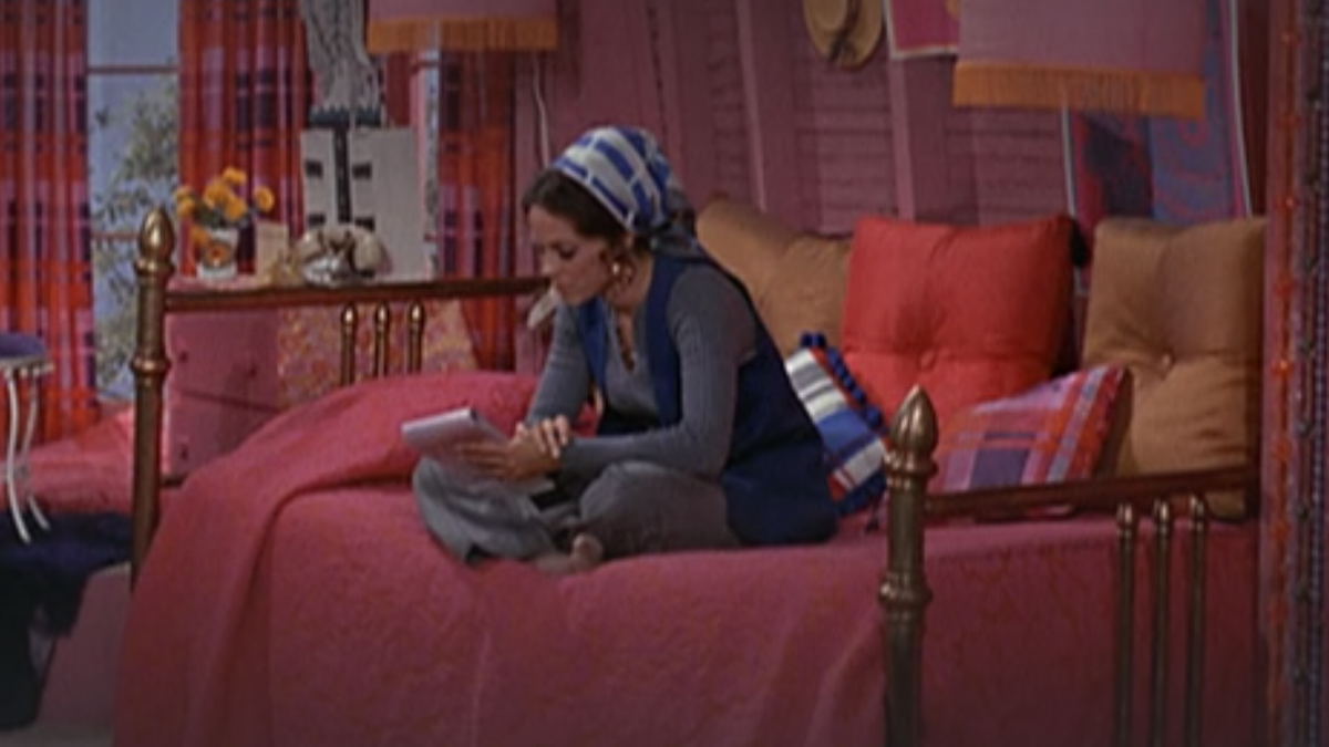 An Ode To Valerie Harper S Rhoda In The Mary Tyler Moore Show
