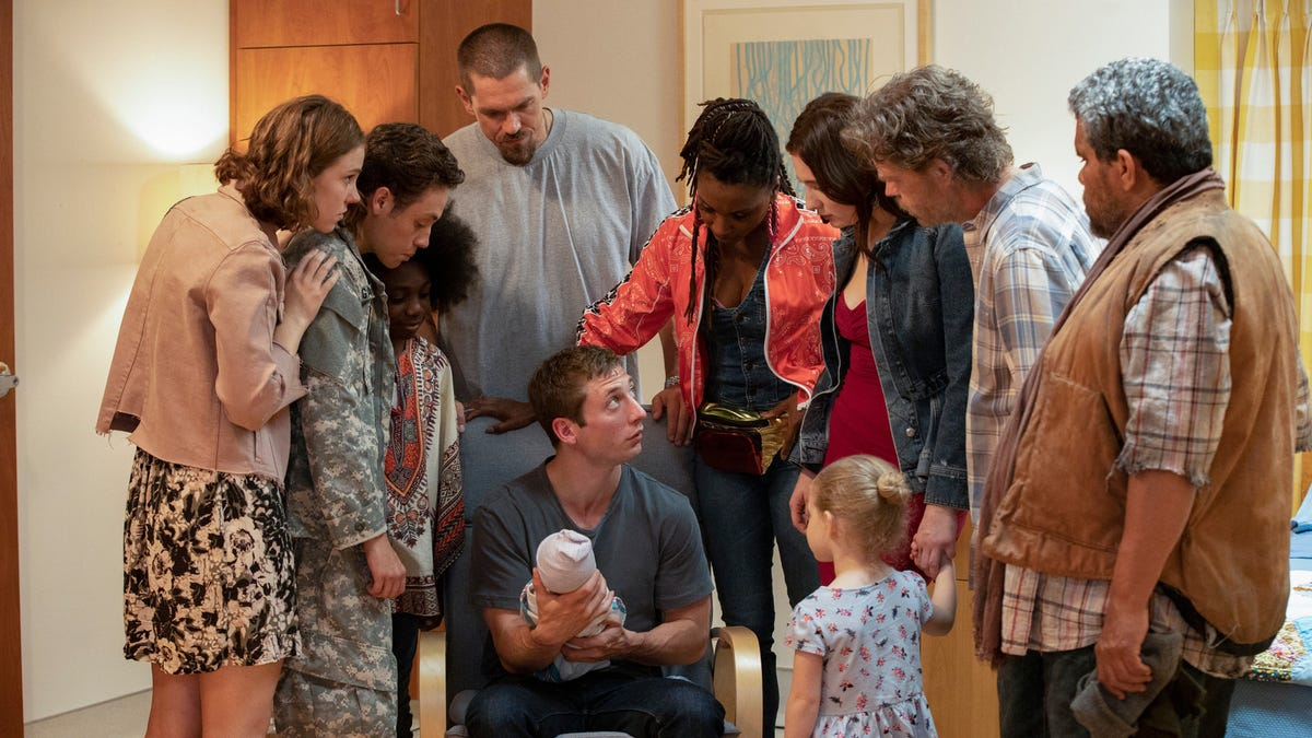 Shameless starts Season 10 with a stellar argument against it getting a Season 10