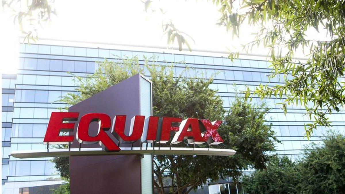 Equifax Impressed By Hackers' Ability To Ruin People's Finances More Efficiently Than Company Can