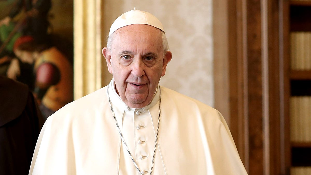 Pope Francis Attempts To Compromise On Rule-Change Proposals By Allowing Priests To Marry Him