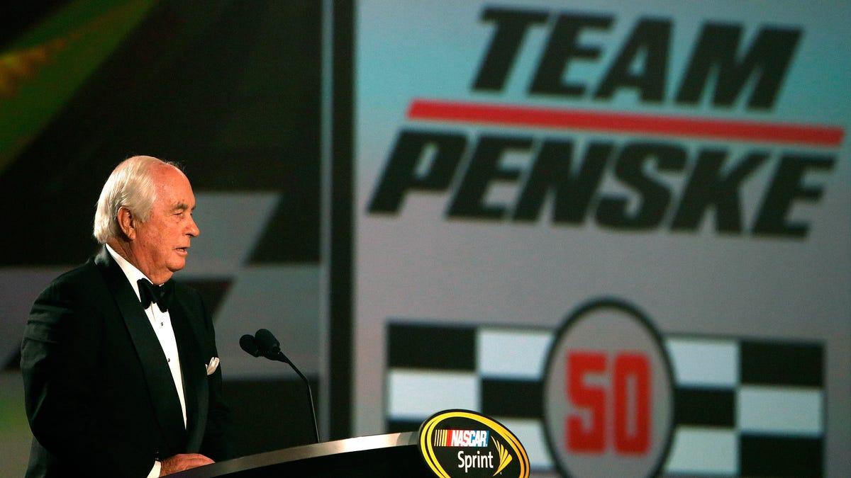 Why Penske Buying IndyCar Is Such A Big Deal