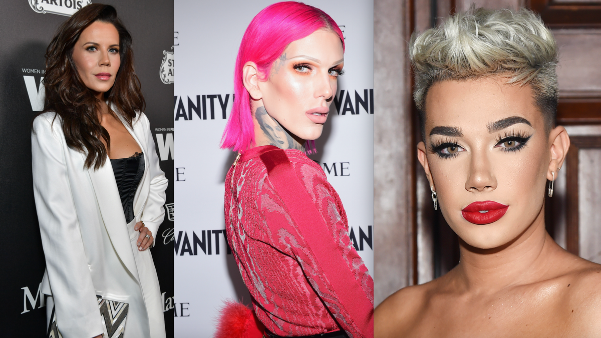 An Extremely Intricate Guide to Beauty YouTube's Never-Ending Beef: Shane Dawson vs. Jeffree Star vs. James Charles vs. Tati Westbrook
