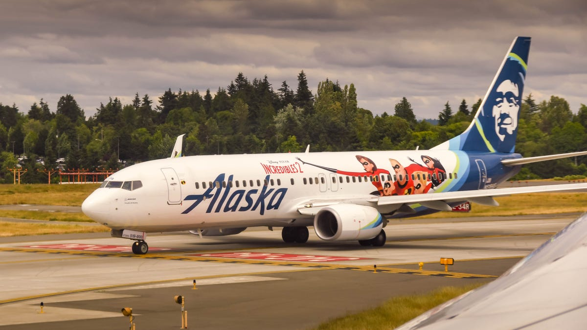 You Can Still Use Alaska Miles to Book on American Airlines
