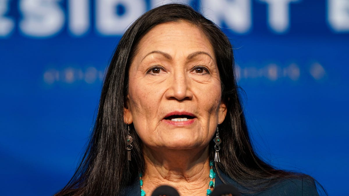 Deb Haaland Creates New Unit to Investigate Missing and Murdered Indigenous Women