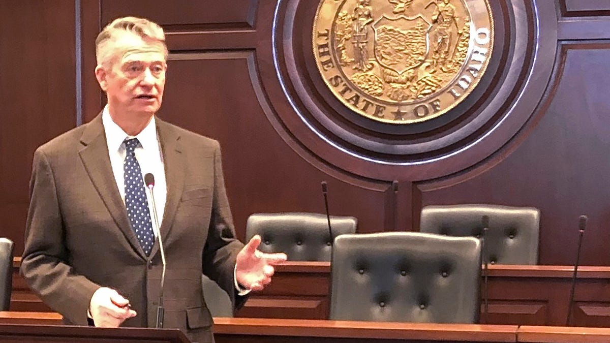 Idaho Governor Signs Two Anti-Trans Bills Into Law