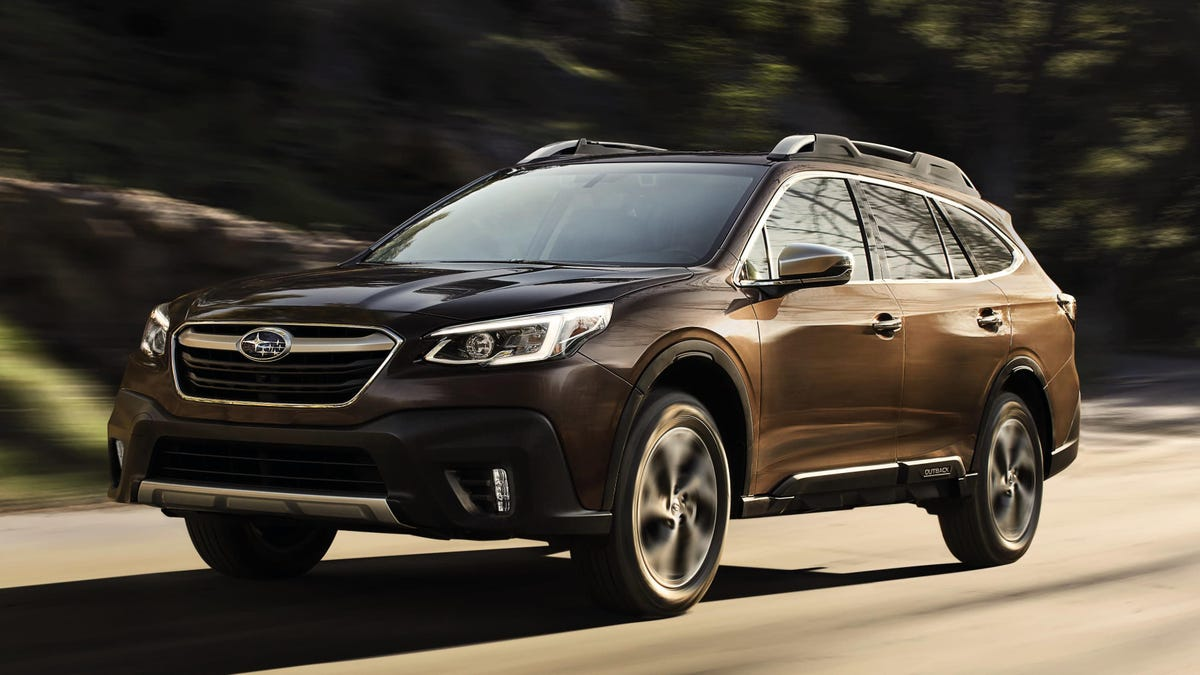 A Single Factory Worker Forced Subaru Into A Recall