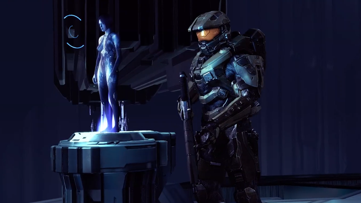 Halo The Master Chief Collection Is Coming To Pc Adds Halo