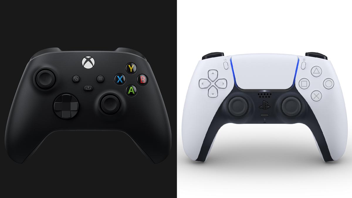 Ps5 Vs Xbox Series X El Debate De Los Controles Y Las Baterias