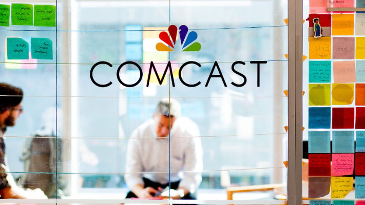 Comcast Tries to Address Data Cap Controversy, Misses the Point Entirely