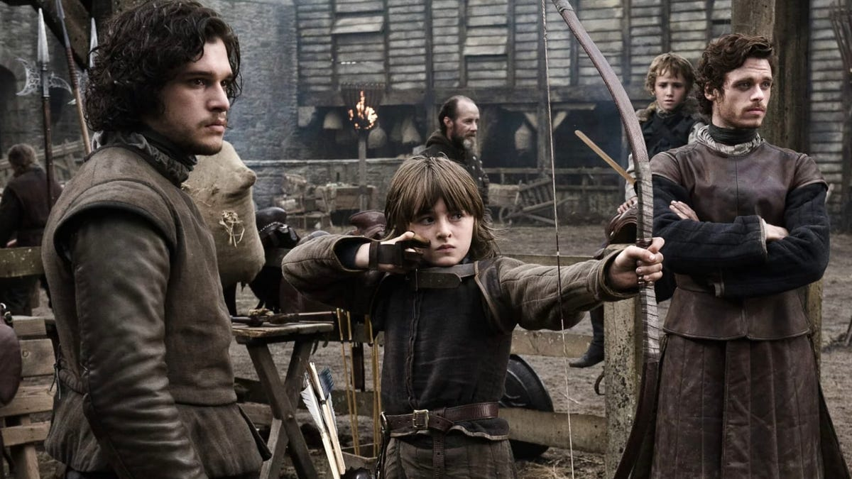 HBO Just Killed One of Its Game of Thrones Prequel Shows