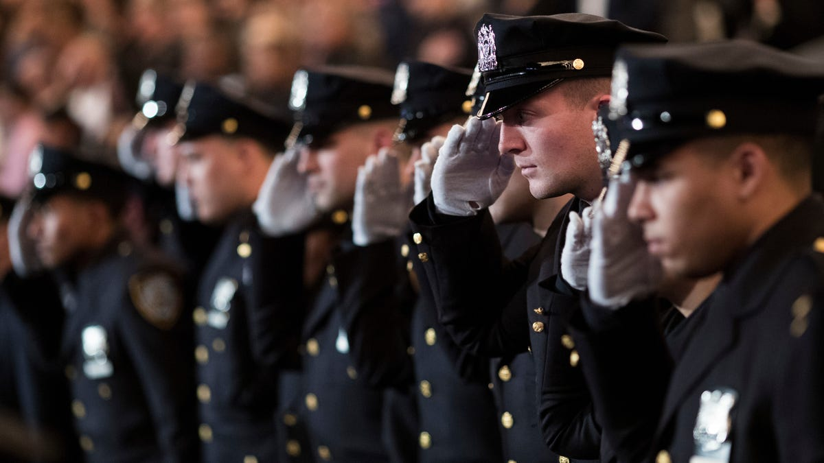 NYPD: It's Not Racist When a Cop Calls You the N-Word