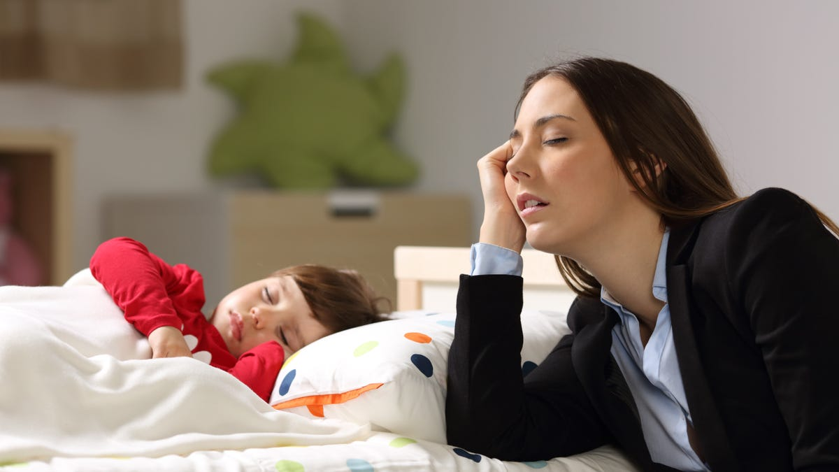 Làm thế nào để cân nhắc rủi ro của các lựa chọn chăm sóc trẻ em của bạn