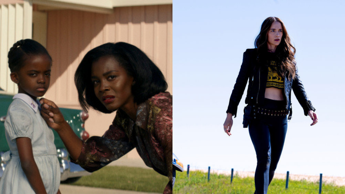 Them scares up some terrors and Wynonna Earp hangs up its cowboy hat