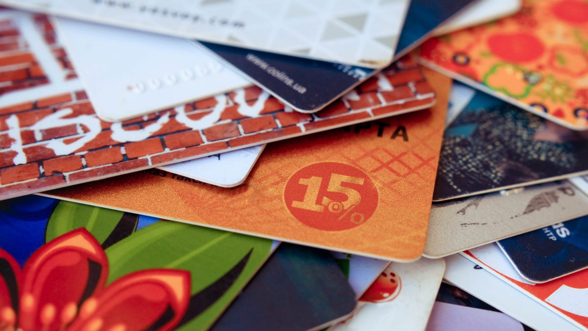 Buy Discounted Gift Cards For Yourself This Black Friday and Cyber Monday