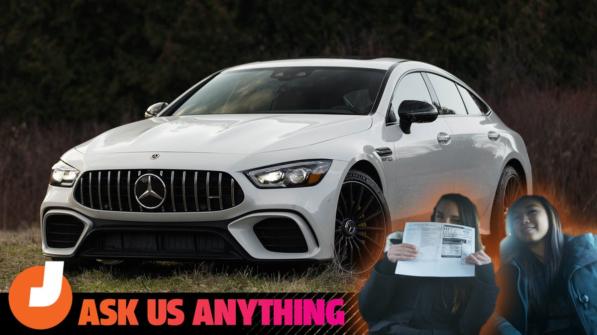 not all of the 2019 mercedes amg gt 63 s 39 s options make a. Black Bedroom Furniture Sets. Home Design Ideas