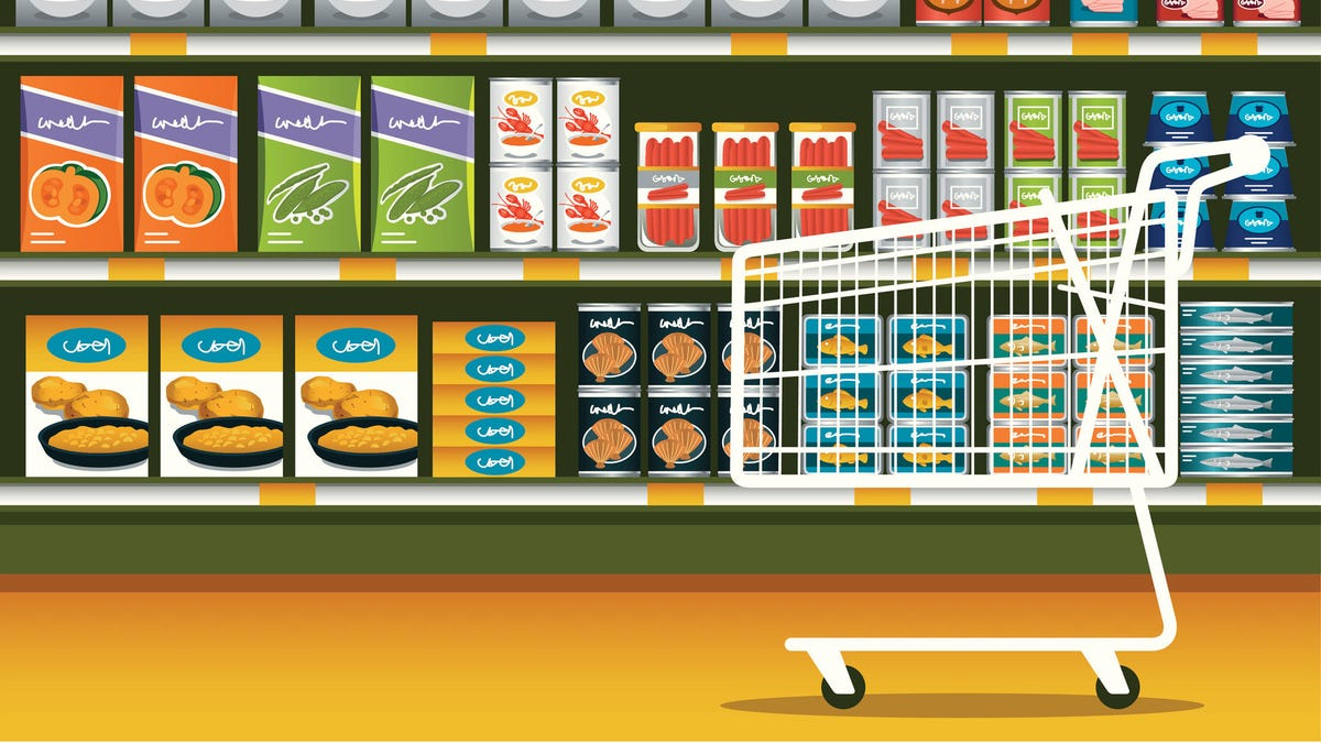 Avoid these costly mistakes while shopping for groceries