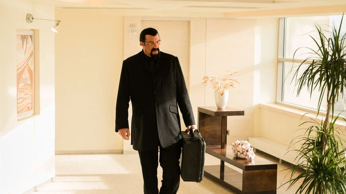 Contract To Kill isn't just bad—it's Steven Seagal bad