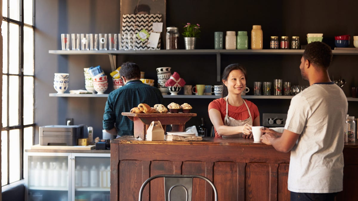 Get Paid $1,000 to Spend in Small Businesses This Holiday Season
