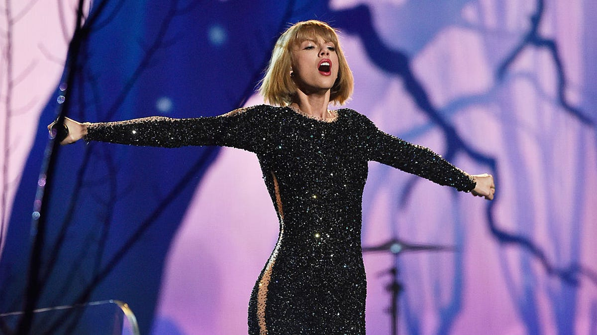 The Los Angeles Kings Fight to Break the Taylor Swift Curse