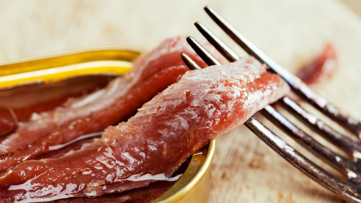 Melt Anchovies Into Butter and Put That Butter in Everything thumbnail