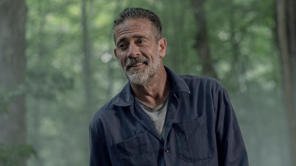 It's the Last Temptation of Negan on The Walking Dead