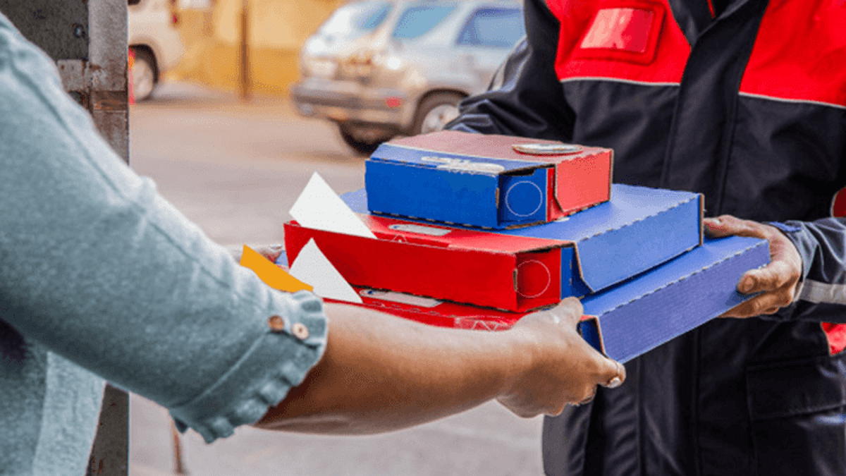 Why restaurants need food delivery app development?