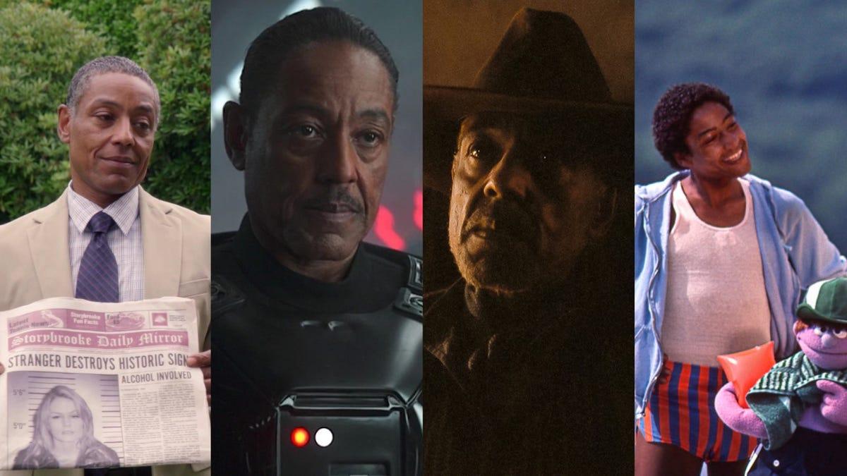 Giancarlo Esposito's 10 Best Genre Roles (So Far)