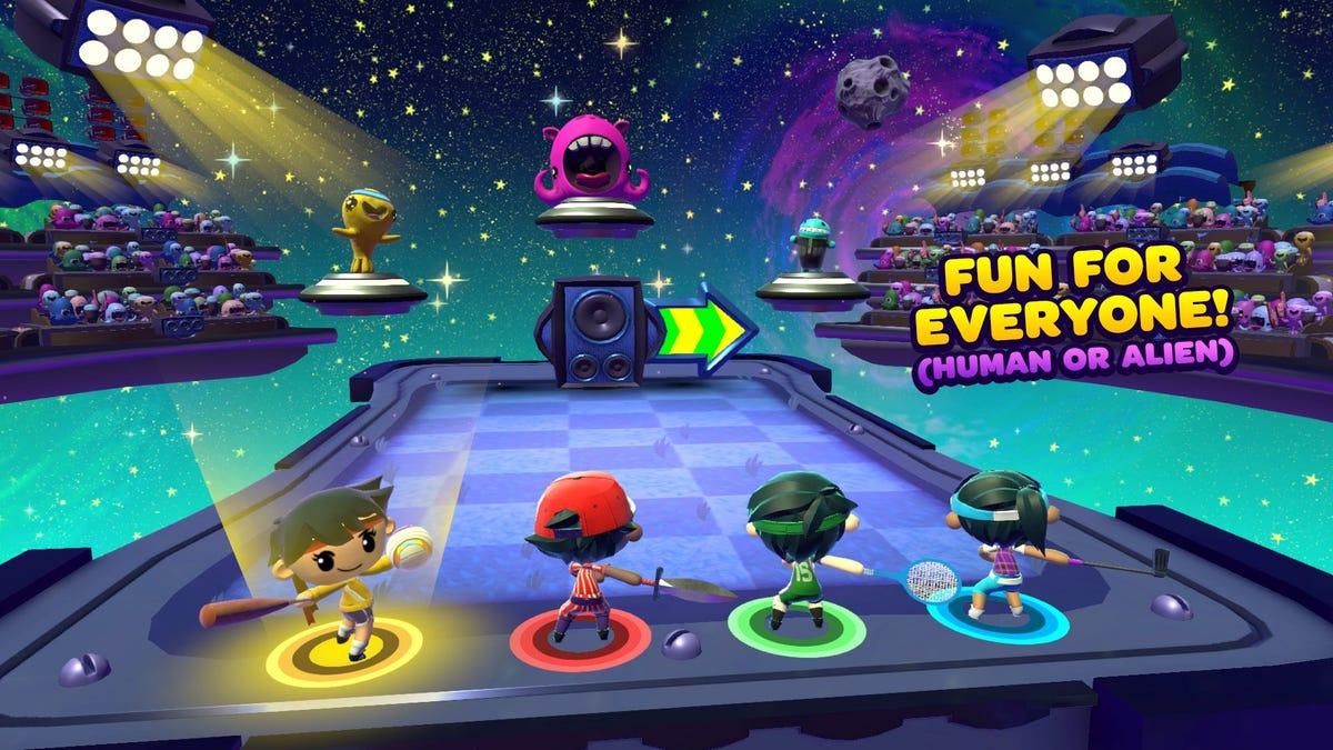 Dónde encontrar los juegos en línea para jugar con los amigos