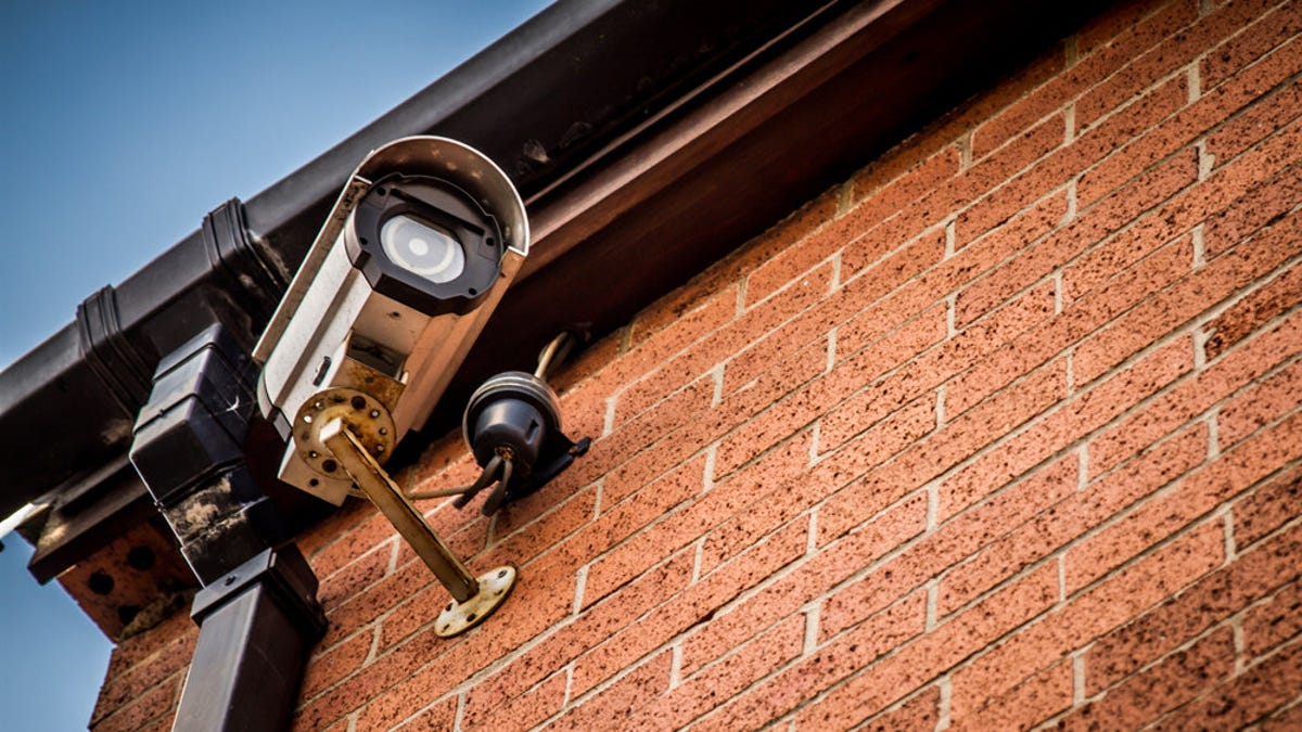 Make Sure You're Recording People With Your Home Security Cameras Legally