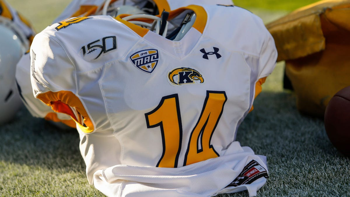Kent State Investigates Kent State For Title IX Violations, Finds None