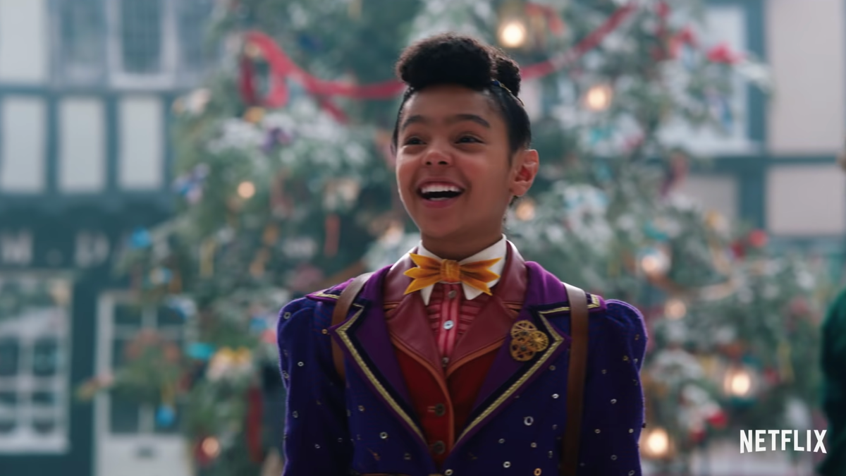 lifehacker.com: 11 Streaming Holiday Films Starring People of Color