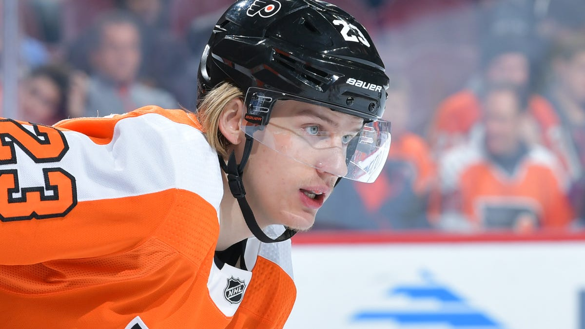 The Flyers Are Finally Good. So Of Course The World Has To End.
