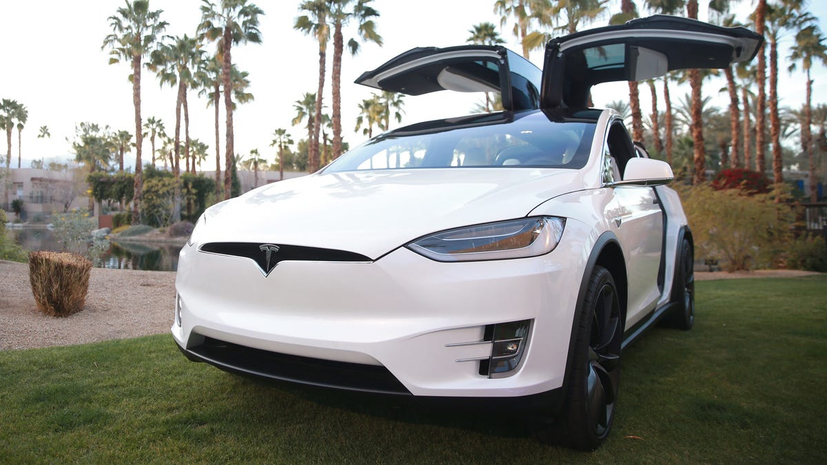 Tesla Didn't Do Great In Its First Time In J.D. Power's Dependability Study