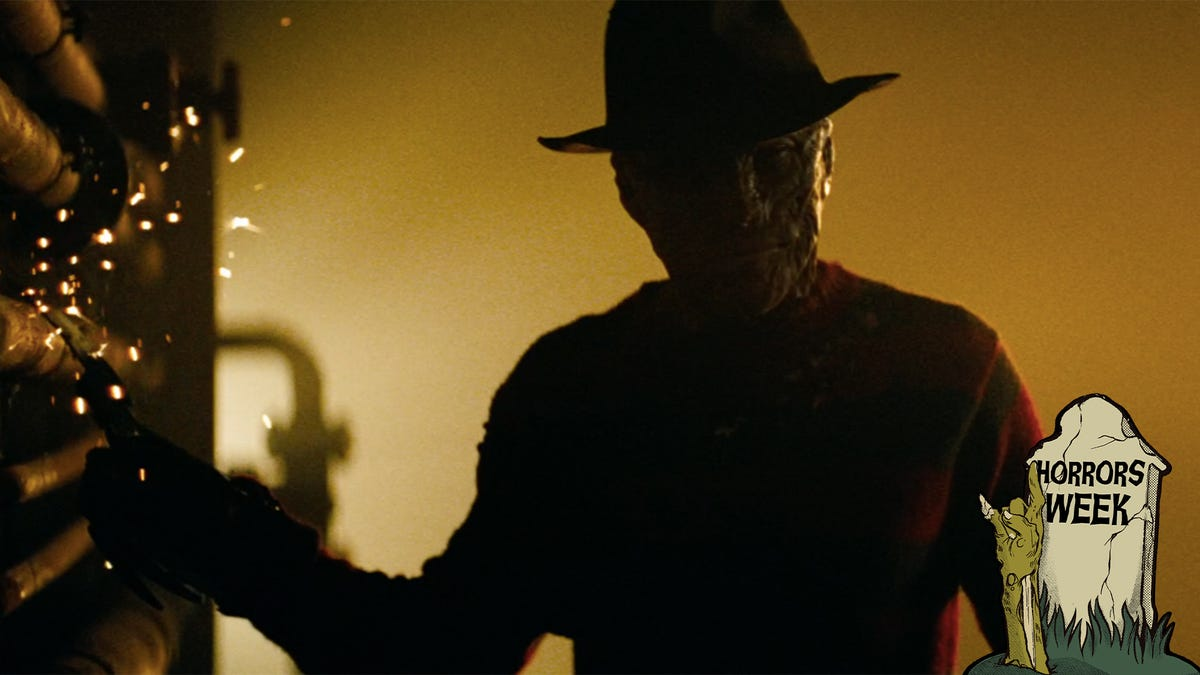 The Nightmare On Elm Street remake is better than the angry mob insists