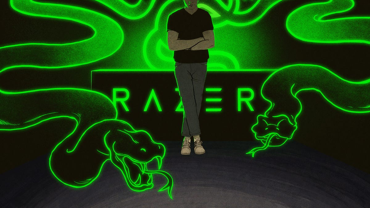Razer CEO Berated And Threatened His Staff, Former Employees Say