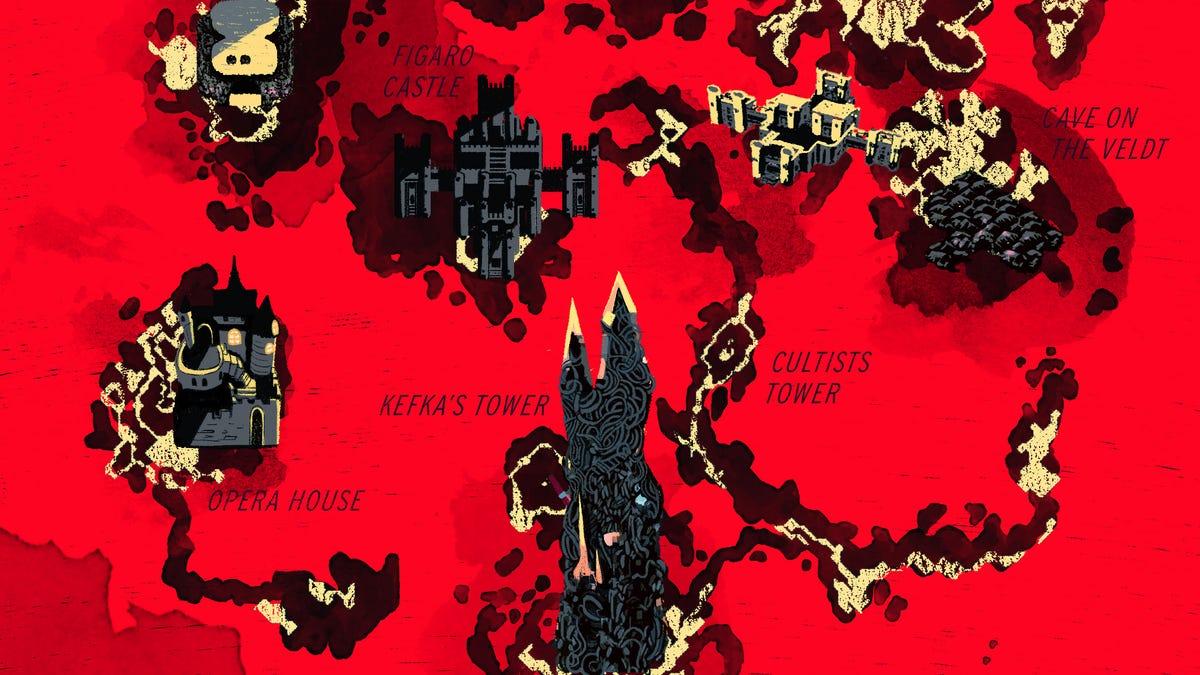 Final Fantasy VI Retrospective: Simply The Best