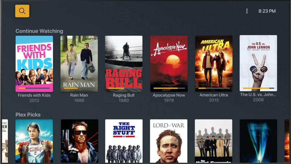 Plex Is Making Itself Impossible to Ignore as a Go-To Streaming Service