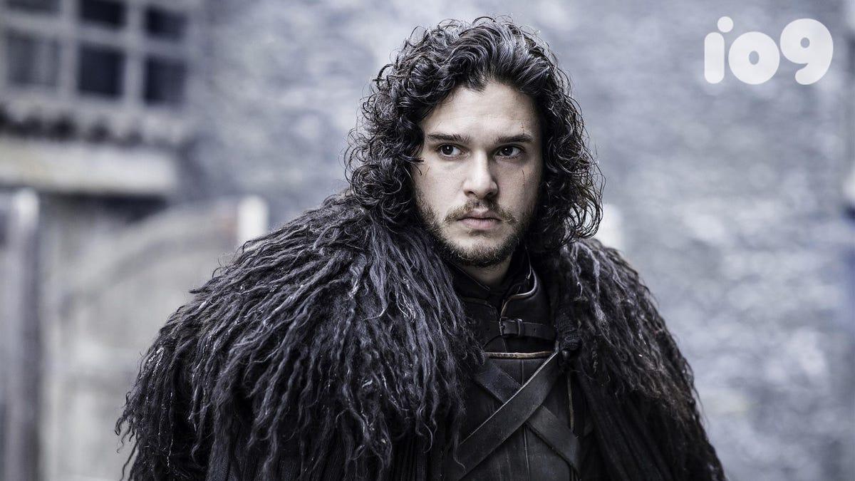 How Jon Snow's Story Came Full Circle