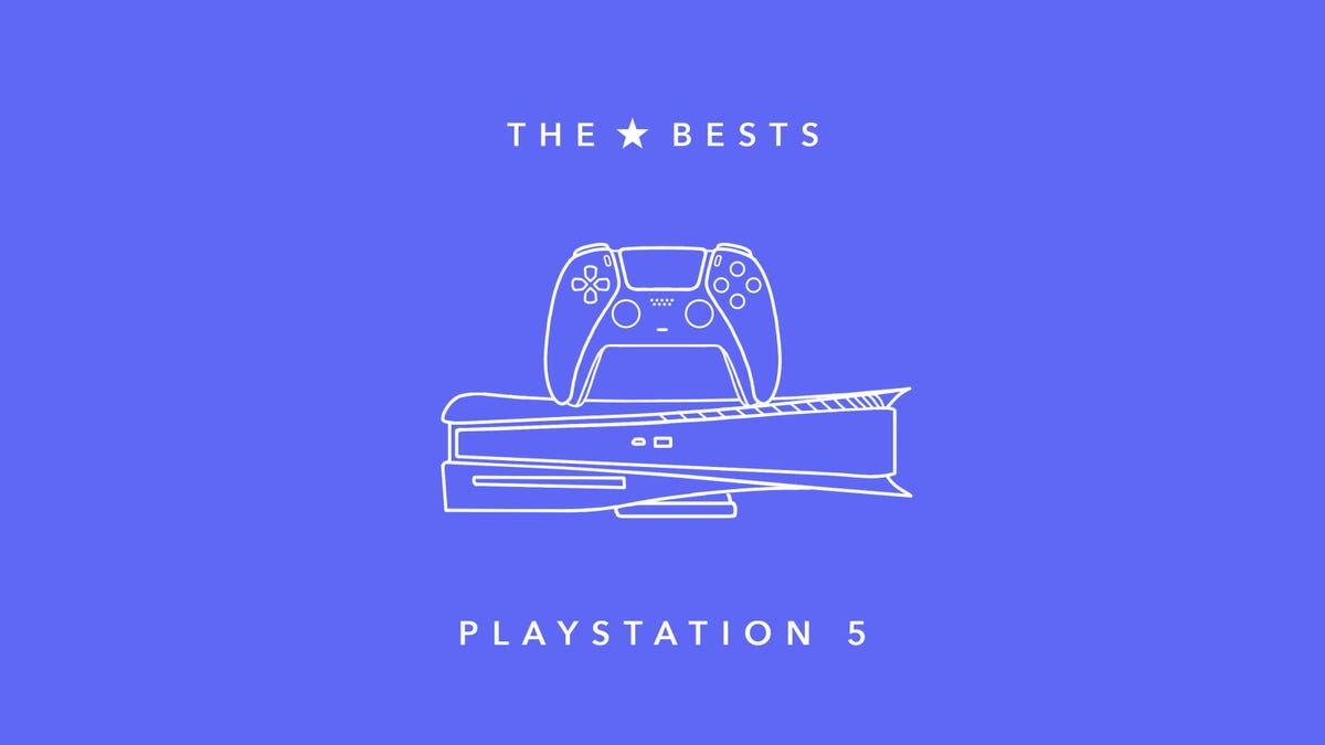 The Best Games For The Playstation 5