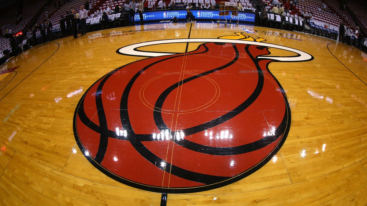 Miami Heat Become 1st NBA Team to Announce Fully-Vaccinated Sections for Fans