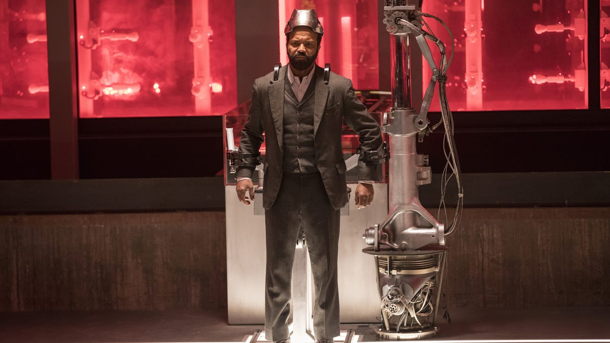 Decoding Westworld is here to unravel the most batshit show on TV