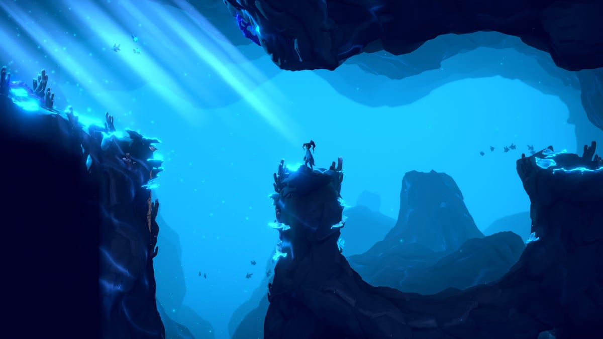 Lost Words: Beyond the Page is poised to snag a second lease on life. First released last spring as a Stadia exclusive, the idyllic puzzle-platformer from Sketchbook Games, officially released yesterday for PC, PlayStation 4, Xbox One, and the Switch (where I…