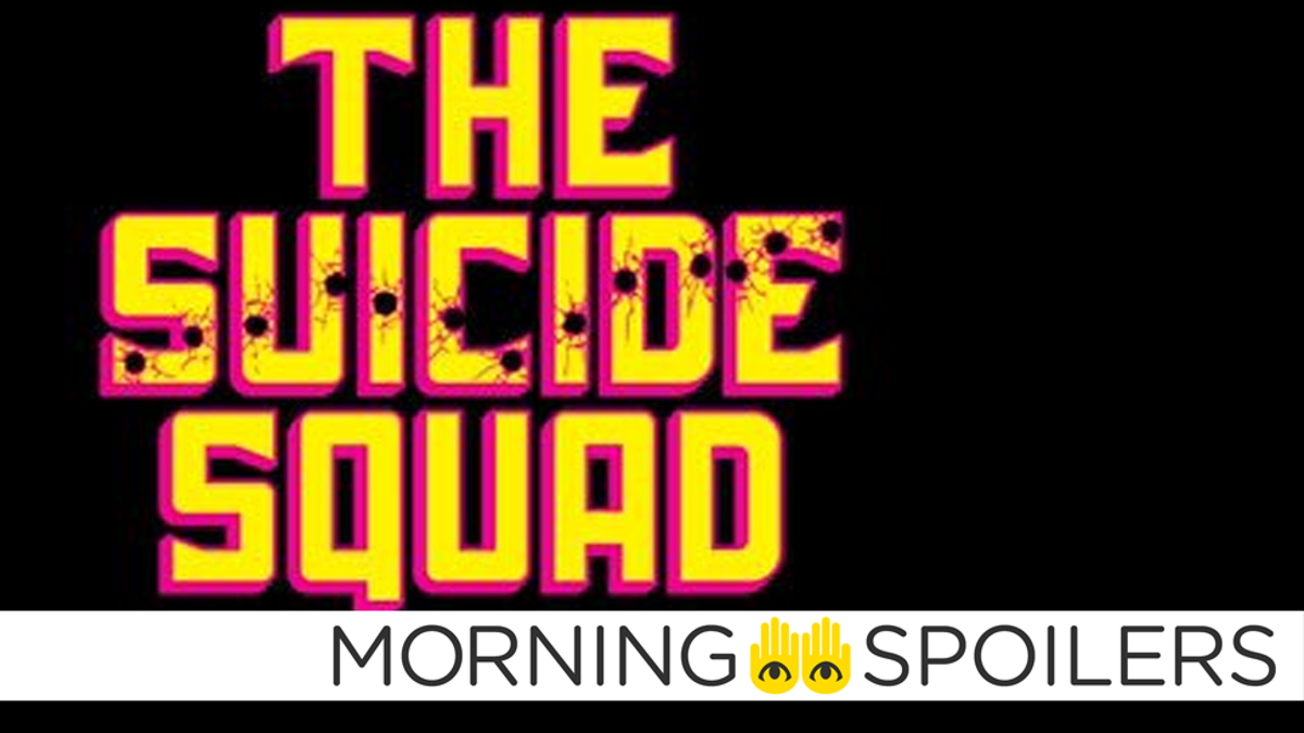 More Suicide Squad Rumors About the Identity of Idris Elba's Mystery Character