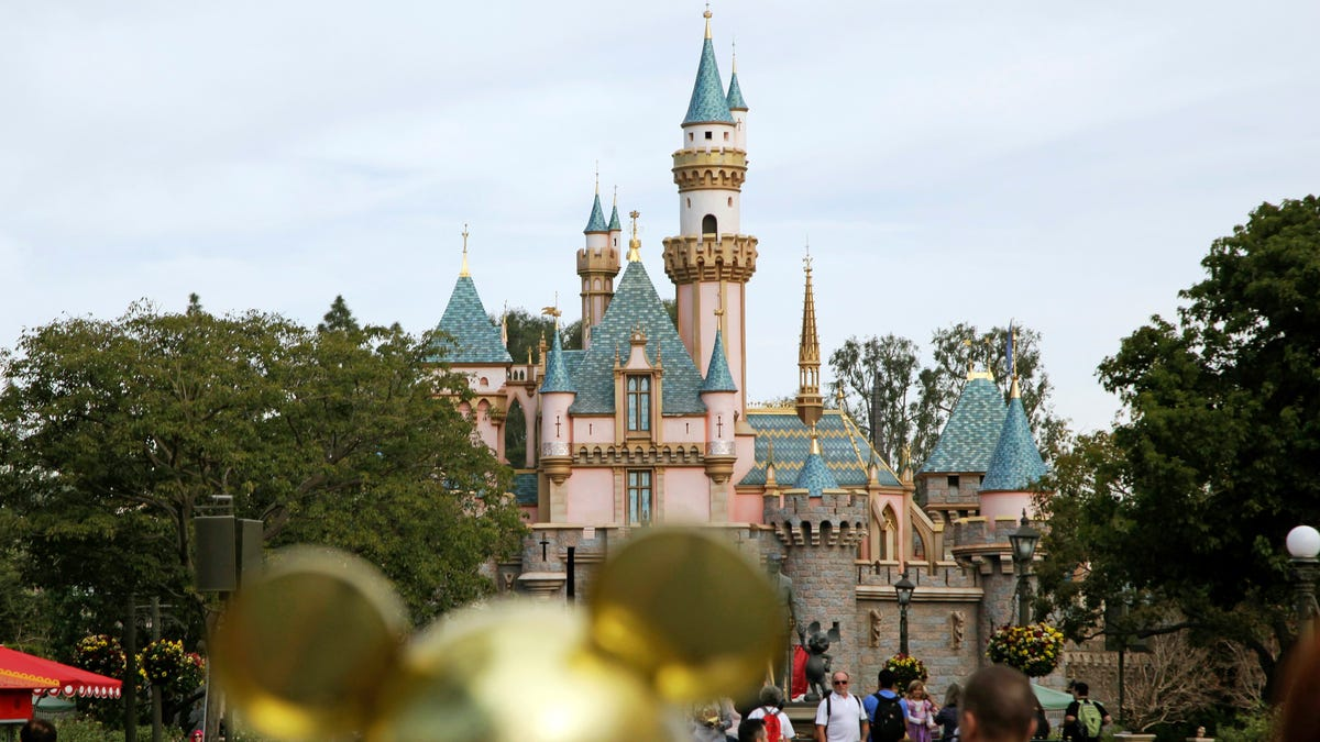Disneyland Fanatics Are Foaming at the Mouth for the Park to Reopen