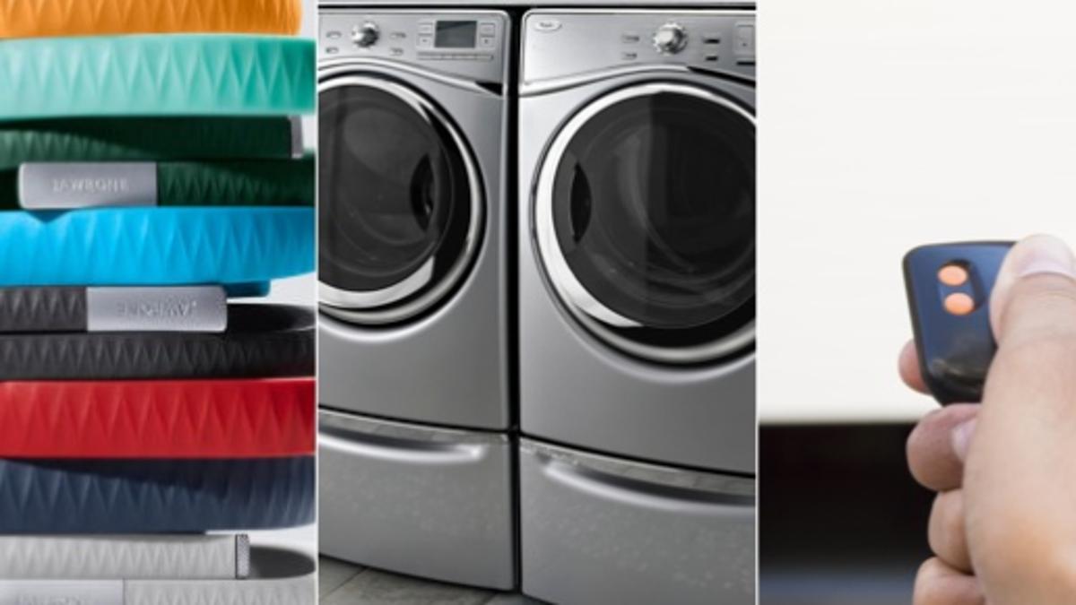 8 cosas muy útiles que podrás hacer en el hogar conectado del futuro