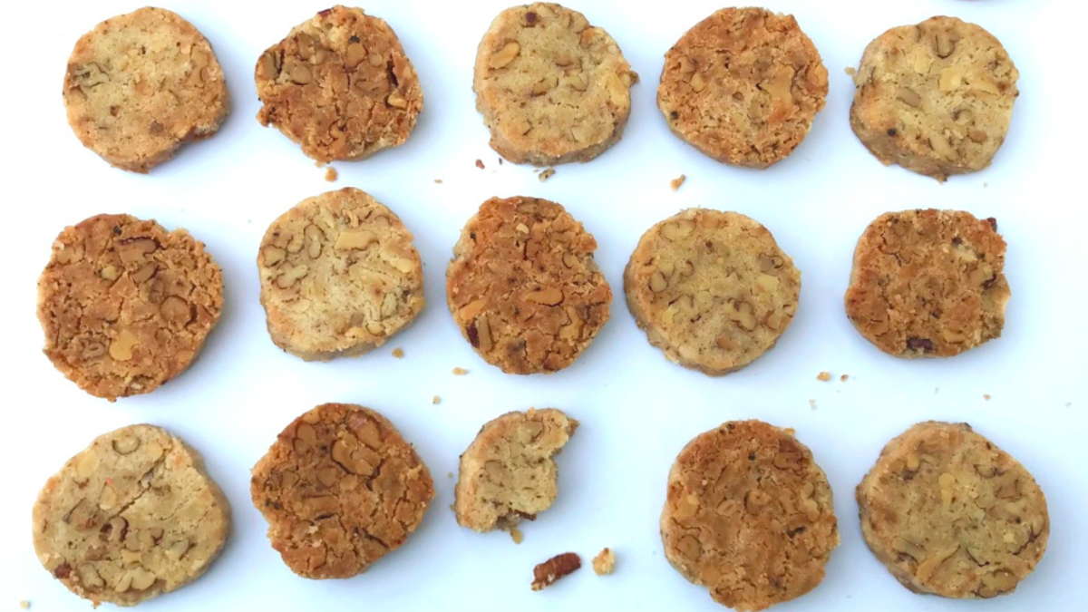 Bake (and eat) the best cookies of your life