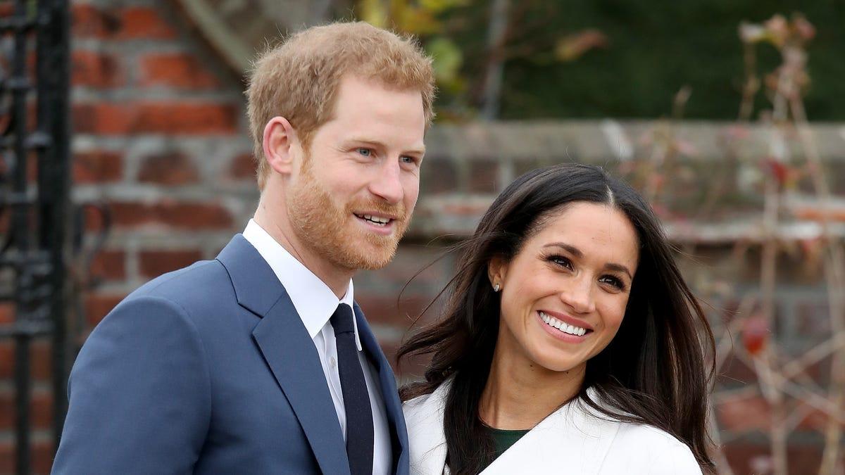 'Megxit' Was Prince Harry's Idea All Along